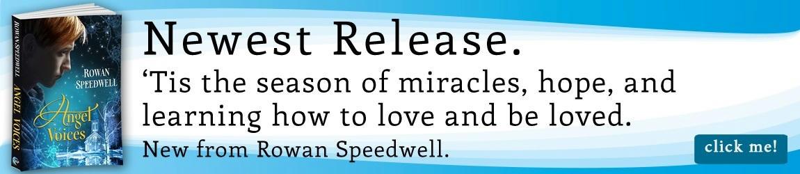 Rowan Speedwell - Angel Voices Riptide Banner