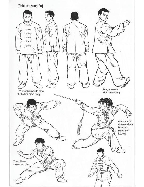 Cómo Dibujar Manga Acl574z8qpnwakxfg