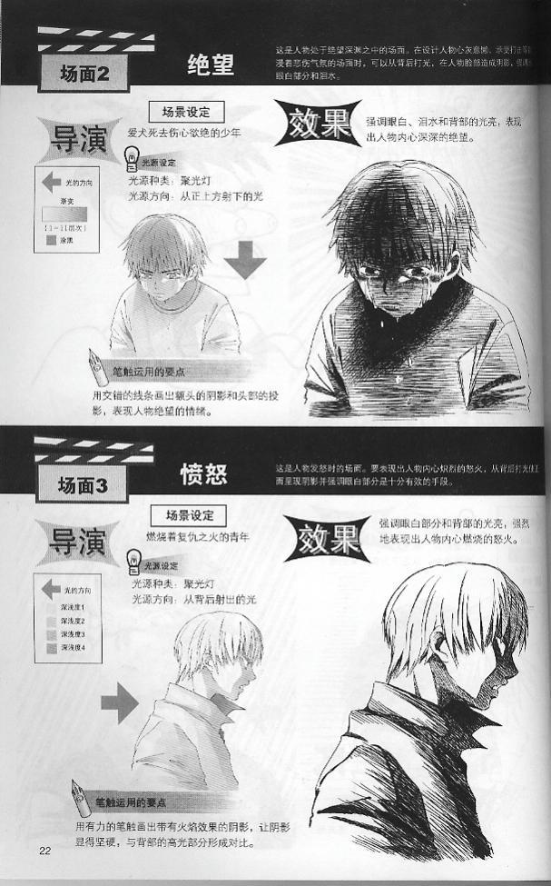 Cómo Dibujar Manga 03adafp0psr8a08fg