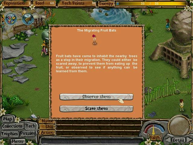 Virtual Villagers - New Believers ภาพตัวอย่าง 03
