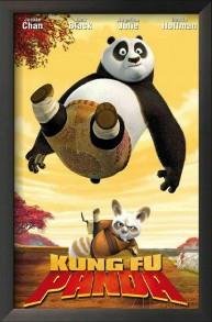 نقد و بررسی انیمیشن پاندای کونگ فو کار 1- Brave 2012
