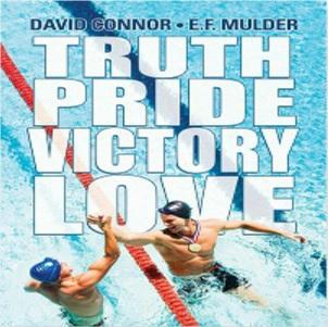 David Connor & E.F. Mulder - Truth, Pride, Victory, Love Square