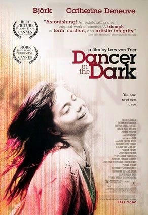 Dancer in the dark 2000