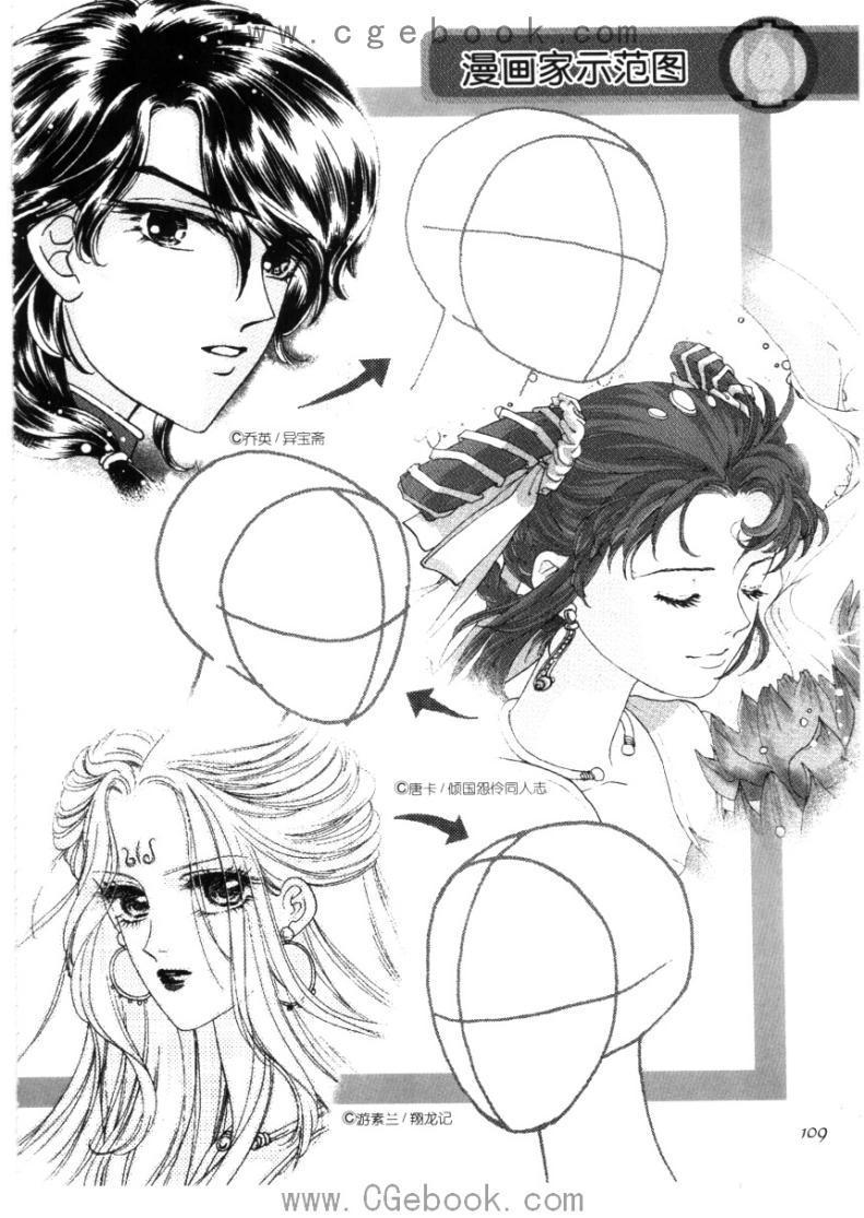 Cómo Dibujar Manga M36776dz38qdqnqfg