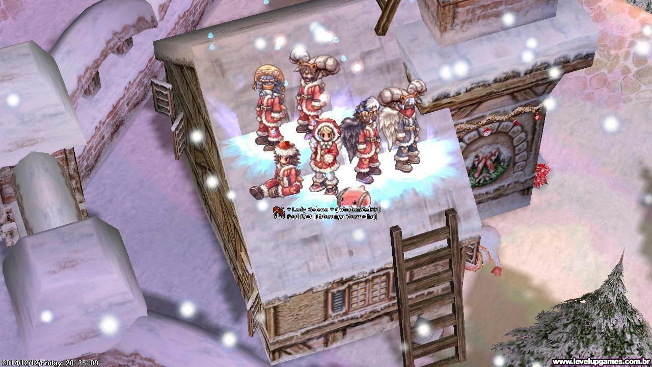 [Especial]Foto de Natal da Red Riot! 12/12/14 estejam todos presentes! Utoch5uqkh5w9ddzg