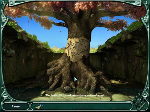 Dream Chronicles 2 ภาพตัวอย่าง 02