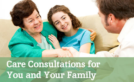 Care Consultations