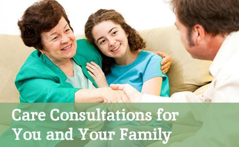 Care Consultations