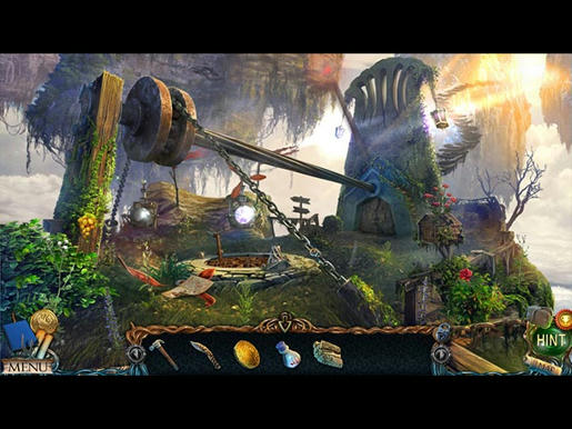 Lost Lands - The Golden Curse ภาพตัวอย่าง 02