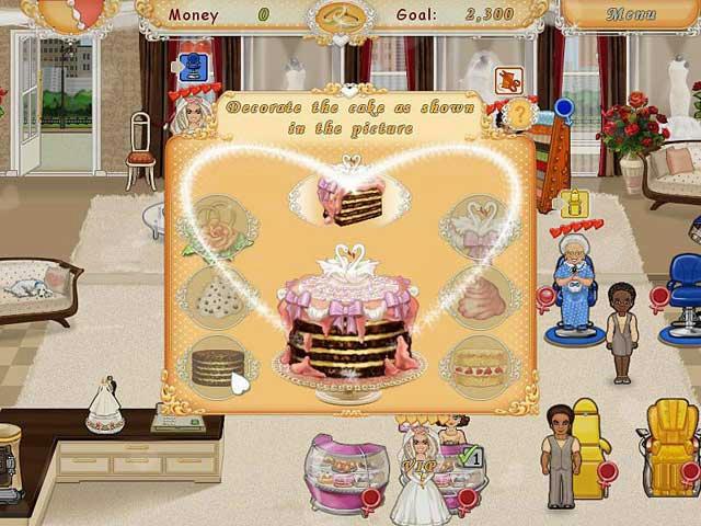 Wedding Salon ภาพตัวอย่าง 03