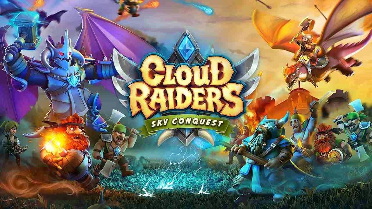 Cloud-Raiders