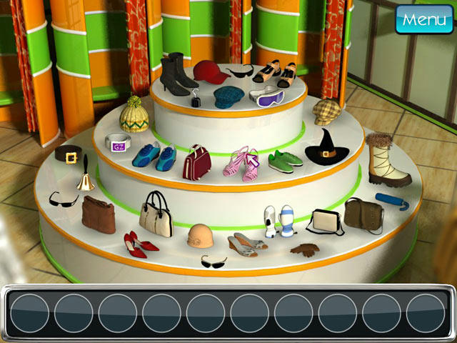 Fashion Fortune Deluxe ScreenShot02