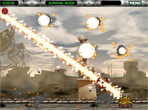 Heavy Weapon ภาพตัวอย่าง ๓