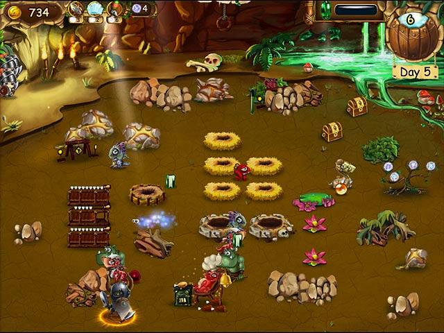 Dragon Keeper 2 ScreenShot02