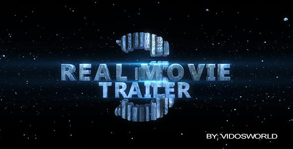 Real Movie Trailer III