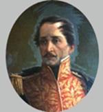 Francisco José de Paula Santander Omaña 1792 - 6 de mayo de 1840 militar y político colombiano, célebre por su participación en la emancipación americana frente al Imperio español