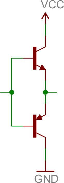 Mạch khuếch đại đẩy-kéo