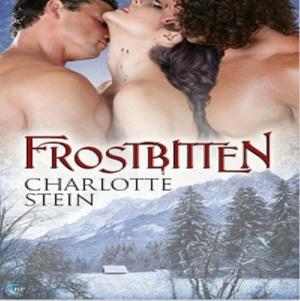 Charlotte Stein - Frostbitten Square