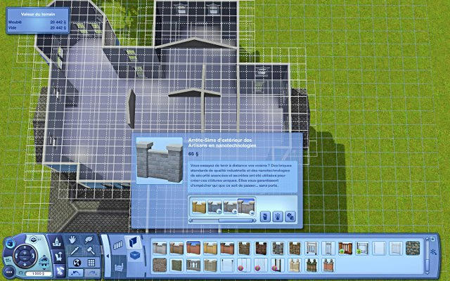 [Débutant] - Du carré à la maison victorienne - La maison bleue Zajc44y00xmkv4zzg