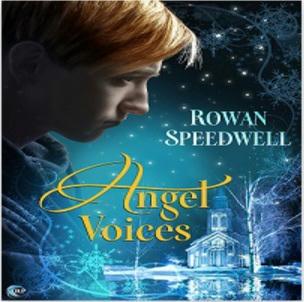 Rowan Speedwell - Angel Voices Square