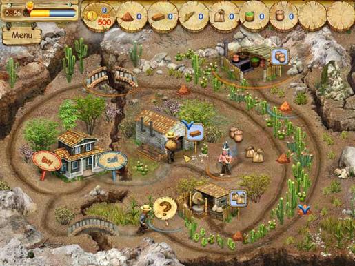Pioneer Lands ภาพตัวอย่าง 02