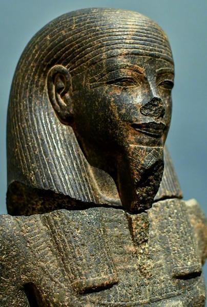 La conclusión es que el riesgo de cáncer en las sociedades occidentales de hoy es 100 veces mayor que en el Antiguo Egipto