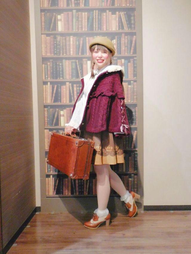 [03]--15裙子 越谷レイクタウン店