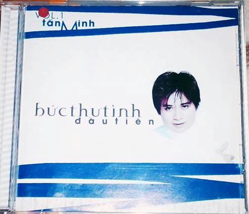 Mua đĩa nhạc, mua đĩa CD cũ, mua đĩa cd gốc - 6