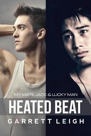 Garrett Leigh - Heated Beat Cover s
