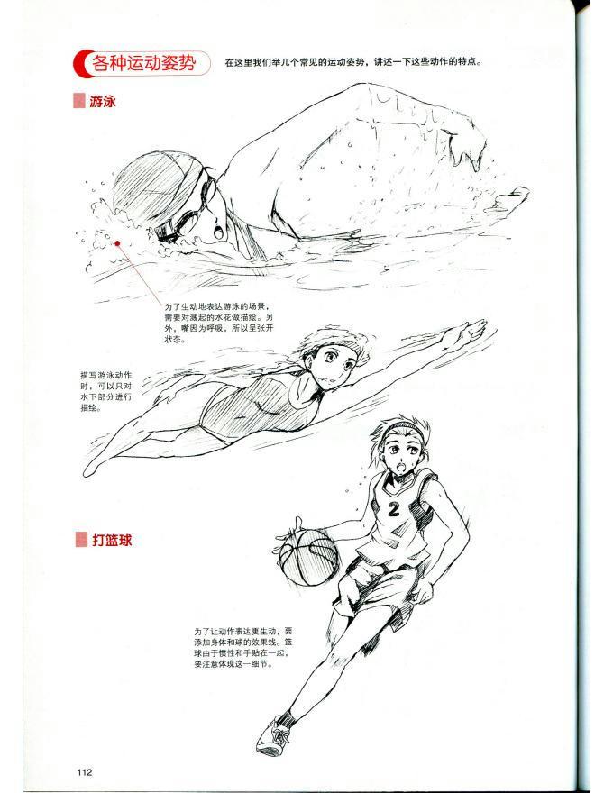 Cómo Dibujar Manga Hee7ecr6dj4f678fg