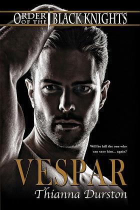 Thianna Durston - Vespar Cover s