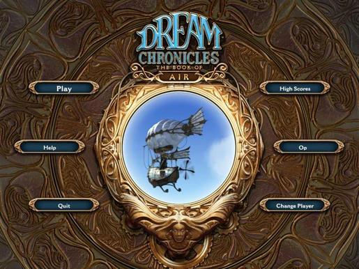 Dream Chronicles - The Book of Air ภาพตัวอย่าง 01