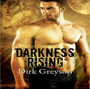 Dirk Greyson - Darkness Rising Square