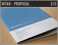Anis - Proposal Template