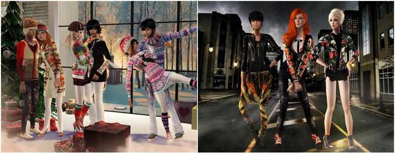 Last Year Calendar : Trinity fashion shop last year s advent calendar gifts