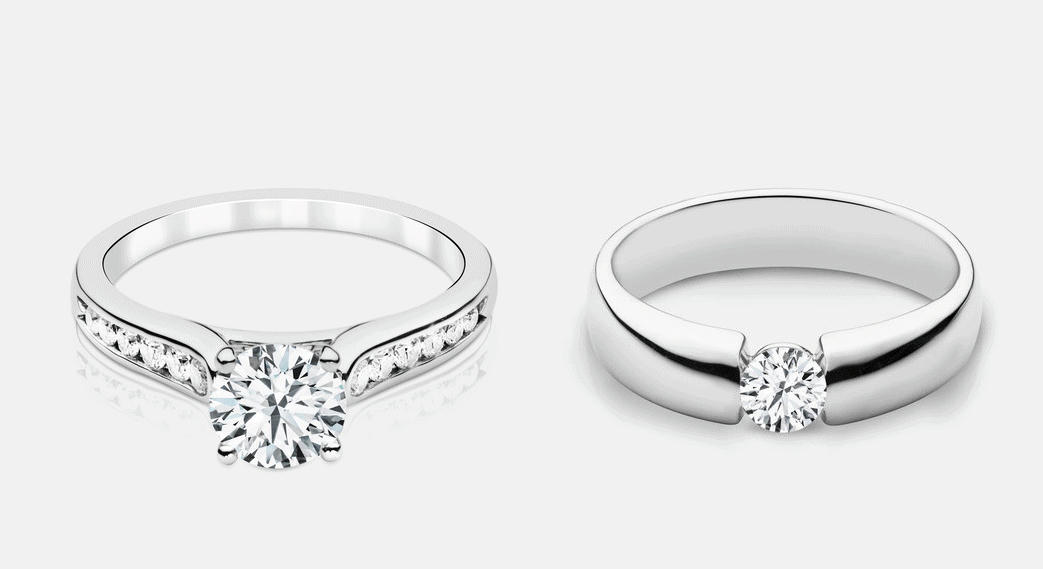 Best Engagement Rings Chicago