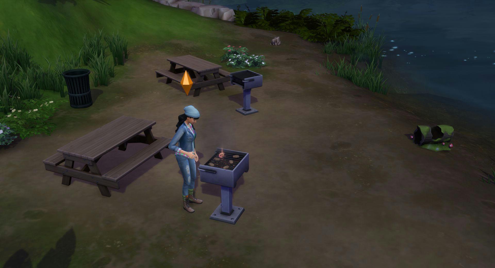 my sims kingdom fish guide