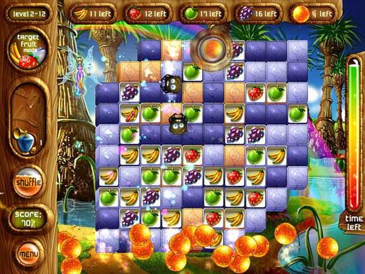 Alice and the Magic Gardens ภาพตัวอย่าง 01
