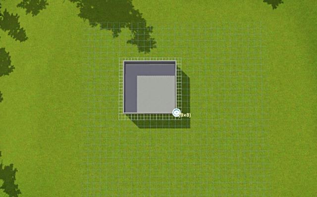 [Débutant] - Du carré à la maison victorienne - La maison bleue Abyg0f46dtpsc9hzg