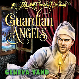 Geneva Vand - Guardian Angels Square gif
