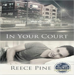 Reece Pine - In Your Court Square