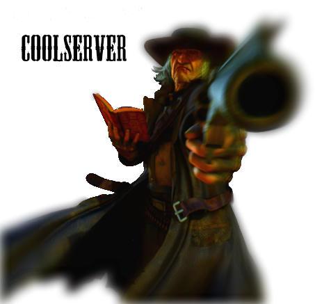 .:C00LSEVER GUNS MOD:.