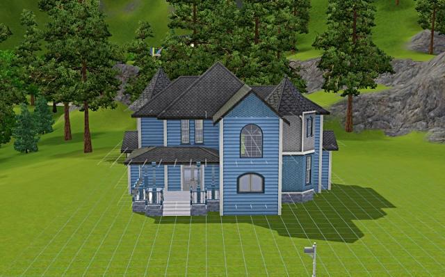 [Débutant] - Du carré à la maison victorienne - La maison bleue Ft8wgh8cjhi1mxbzg