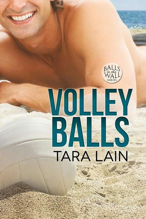 Tara Lain - Volley Balls Cover