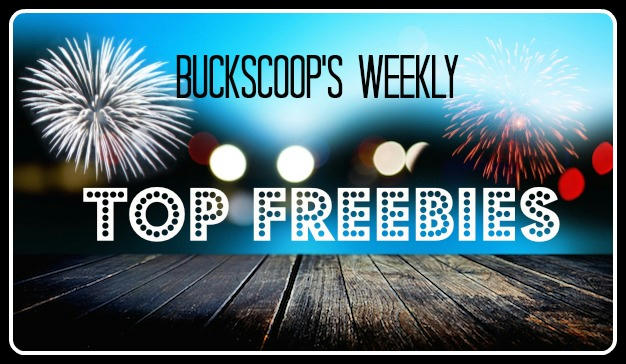 Weekly Lineup of the Top Australian Freebies (January Week 4)