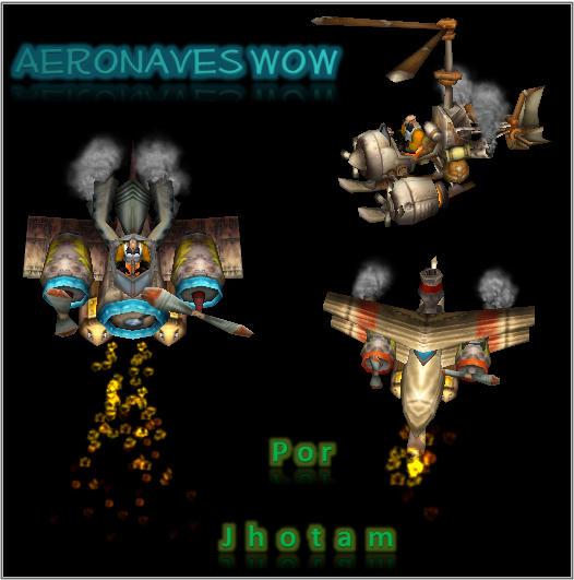 Aeronaves De Combate _Por Jhotam O3nb8vh3ebhnaz9fg