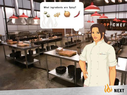 Top Chef ภาพตัวอย่าง 03