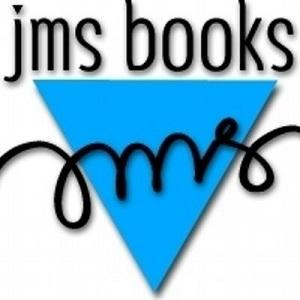 JMS Books Banner