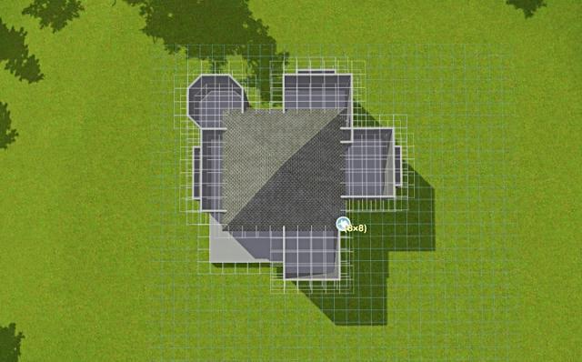 [Débutant] - Du carré à la maison victorienne - La maison bleue 325ij4jds2w6ybvzg