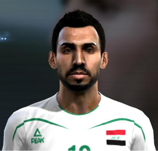Ali Husni Faisal (Irak)